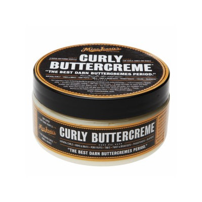 Miss Jessie's Curly Buttercreme, 8 oz