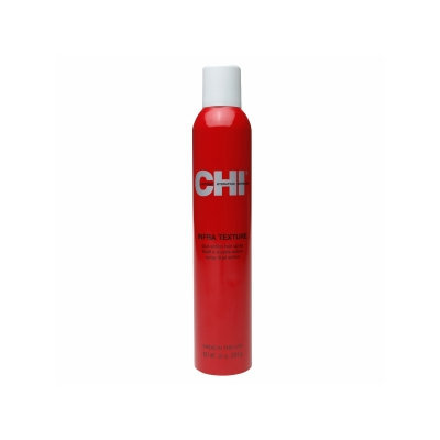 Chi Cationic Hydration Interlink Chi Infra Texture Dual Action Hair Spray 10 oz.