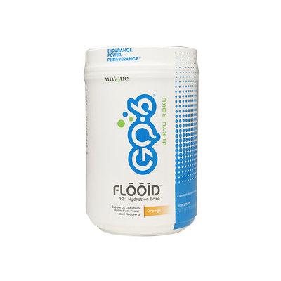 Gq6 GQ-6 - Flooid 321 Hydration Base Orange - 960 Grams
