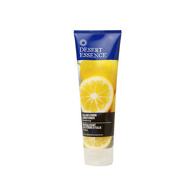 Desert Essence - Conditioner Italian Lemon - 8 oz.