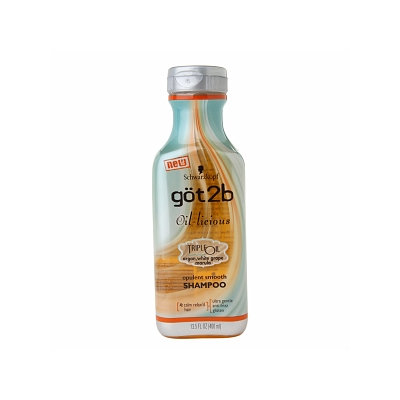 göt2b® Oil-licious Opulent Smooth Shampoo