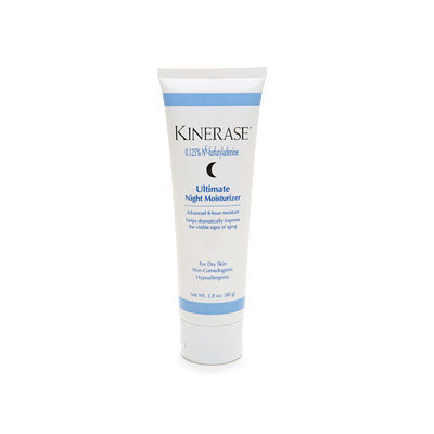 Kinerase Ultimate Night Moisturizer 2.8oz