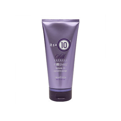 it's a 10 Silk Express In 10 Sives Leave-In Conditioner
