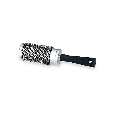 Conair Brush Velvet Touch For Blow-Dry Styling Medium To Long Hair Of All Textures, 77204C, 1 ea