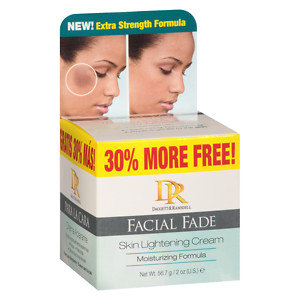 Daggett & Ramsdell Facial Fade Lightening Cream, 2 oz