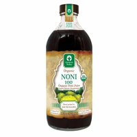 Organic Noni 100 Juice Genesis Today Inc 16 oz Liquid