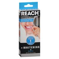 Reach Complete Care Whitening Pen - 1 ea