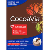 Cirku Cocoa Extract Drink Mix, Cran-Raspberry, 10.5 oz