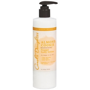 Carol's Daughter Frappe Body Lotion, Almond Cookie