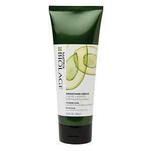 Matrix Biolage Smoothing Cream for Coarse Hair - 6.8 oz.