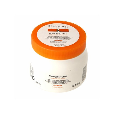 Kerastase Nutritive Masquintense Highly Concentrated Nourishing Treatment, Thick