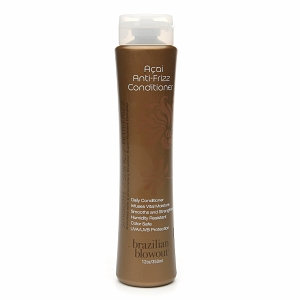 Brazilian Blowout Acai Anti-Frizz Conditioner, 12 oz