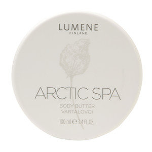 Lumene Arctic Spa Body Butter, 3.4 oz