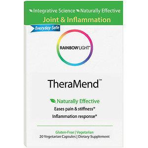Rainbow Light - TheraMend - 20 Vegetarian Capsules