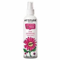 Attitude Little Ones Hair Detangler, 8 fl oz