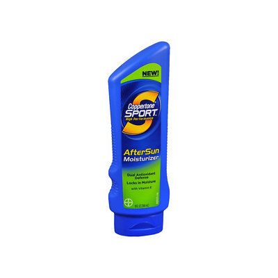 Coppertone Sport After Sun Lotion, 9 oz