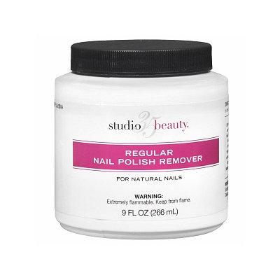 Studio 35 Beauty Regular Polish Remover, 9 oz