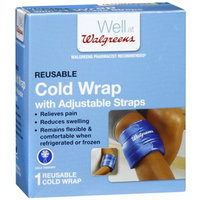 Walgreens Reusable Cold Pack, 1 ea