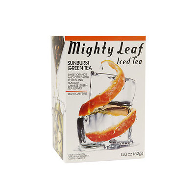 Mighty Leaf Tea 1163 Mighty Le