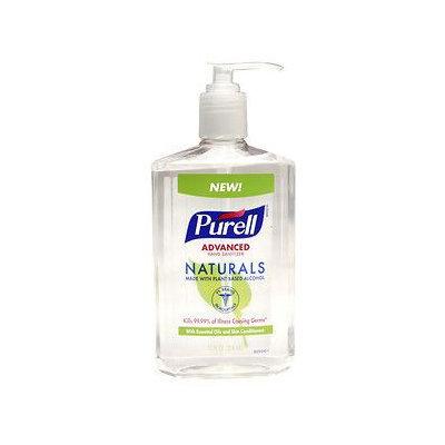 Purell Citrus Hand Sanitizer - 12 oz