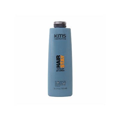KMS California Hair Stay Styling Gel, 25.3 oz