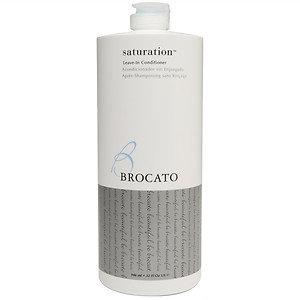 Brocato Saturation Leave-In Conditioner, 32 oz