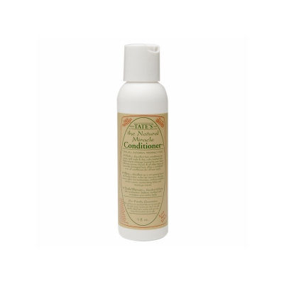 Tate's The Natural Miracle Conditioner, 5 fl oz