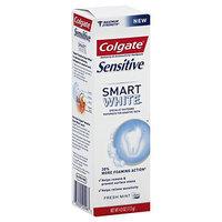 Colgate Sensitive Smart White Toothpaste, 4 oz
