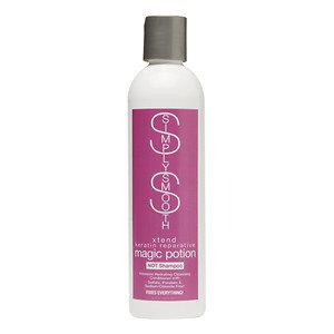 Simply Smooth Xtend Keratin Reparative Magic Potion NOT Shampoo, 8.5 oz