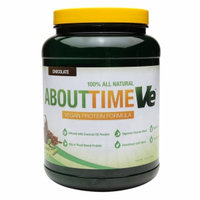 SDC NUTRITION About Time Ve, Chocolate, 2 lbs (908g)
