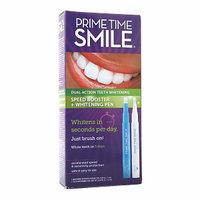 Prime Time Smile Dual Action Teeth Whitening Speed Booster + Whitening Pen