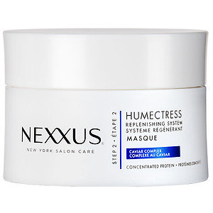 Nexxus Humectress Replenishing Sytem Masque, 6.7 fl oz