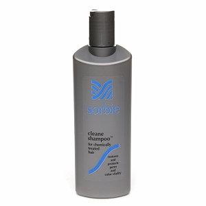 Sorbie Cleane Shampoo for Chemically Treatedl Hair, 8.5 fl oz