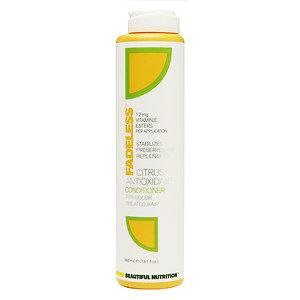 Beautiful Nutrition Fadeless Citrus Antioxidant Conditioner - 13.1 oz