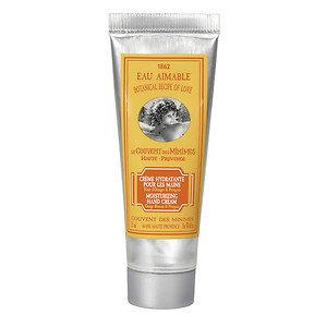 Le Couvent des Minimes Eau Aimable Moisturizing Hand Cream, Orange Blossom, .8 oz