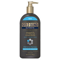 Gold Bond Ultimate Men's Essentials Intensive Therapy Cream, 13 oz