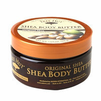 Tree Hut Original Shea Body Butter Original Shea