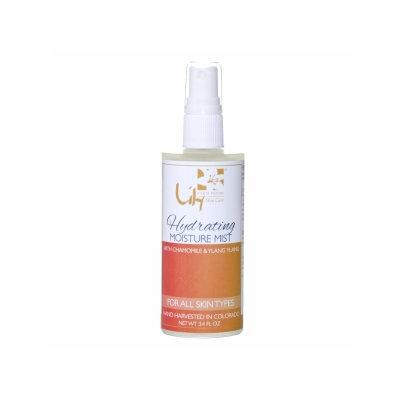 Lily Organics, Inc. Lily Farm Fresh Skin Care Moisture Mist Lily