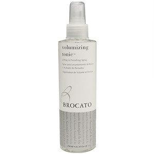 Brocato Volumizing Tonic Lifting & Finishing Spray, 8.5 oz