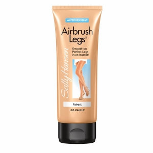 Sally Hansen Airbrush Legs Leg Makeup Shade Extension, Fairest, 4 fl oz