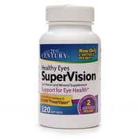 21st Century Healthy Eyes Super Vision, Softgels