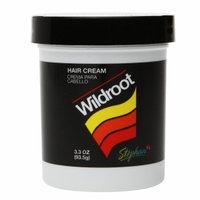 Wildroot Hair Cream, 3.3 oz