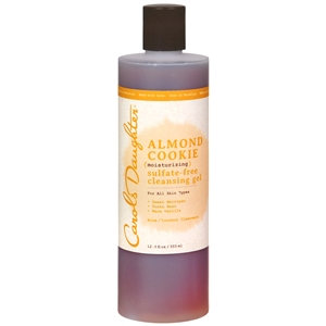 Carol's Daughter Almond Cookie Sulfate Free Cleansing Gel