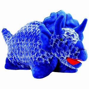 Ontel Products Corp Pillow Pets Blue Dinosaur, 1 ea