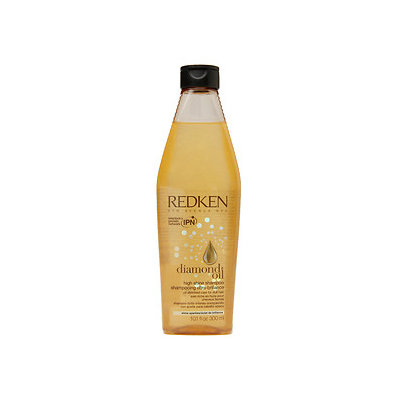Redken Diamond Oil High Shine Shampoo (300ml)