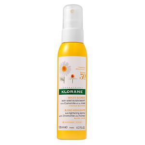 Klorane Sun Lightening Spray, 4.2 oz