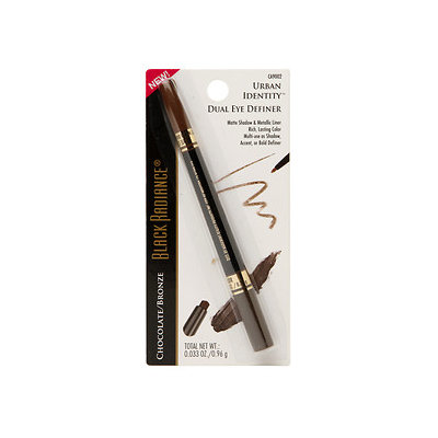 Black Radiance Urban Identity Dual Eye Definer,
