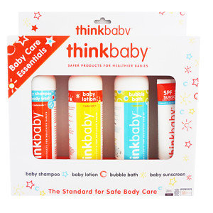 Baby Care Essentials thinkbaby 4 Pieces Kit