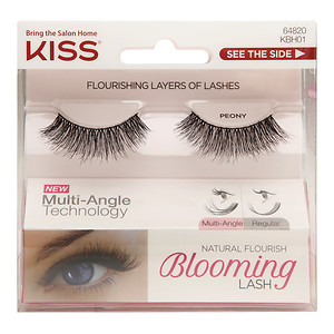 Kiss Blooming Lash Set