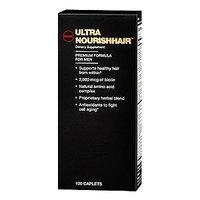 GNC Men's Ultra Nourishhair, Tablets, 120 ea
